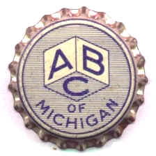 A B C of Michigan $5 BOX C