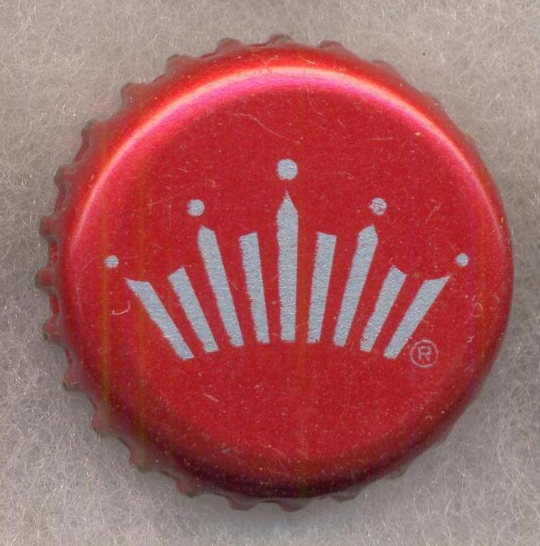 Beer Caps Used & Plastic Lined